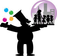 NannyTainment Event Childcare