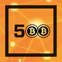 500 FinTech + Bitcoin