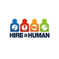 HIRE a HUMAN