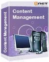 Content Management Script