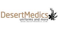 Desert Medics Gear
