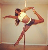 Nicki Dark Fitness