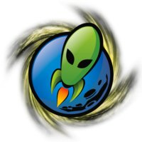 Rocket Alien