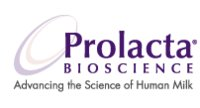 Prolacta Biosciences