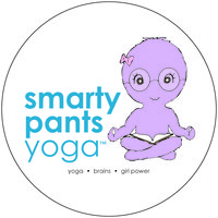 Smarty Pants Yoga