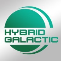 Hybrid Galactic