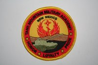 Tank Mountain Military Academy