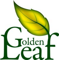 Golden Leaf Designs