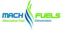 Mach Fuels