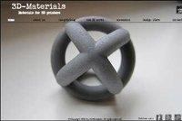 3D-Materials
