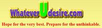 WhateverUdesire Enterprises
