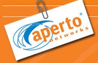 Aperto Networks