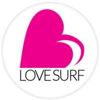 LoveSurf
