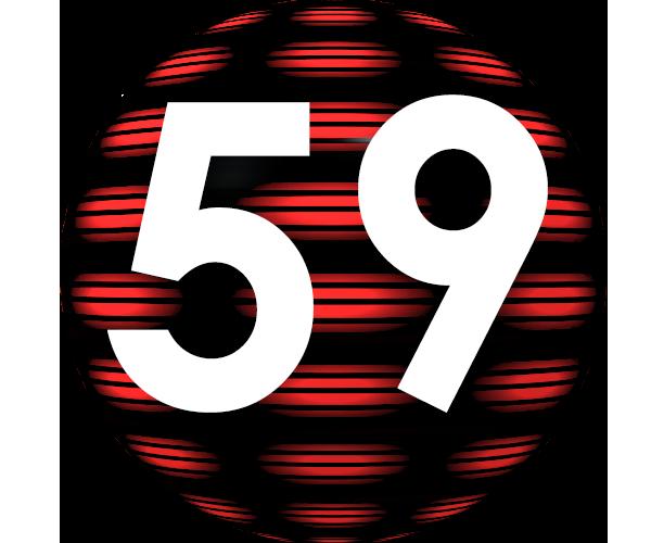 59 Second Media