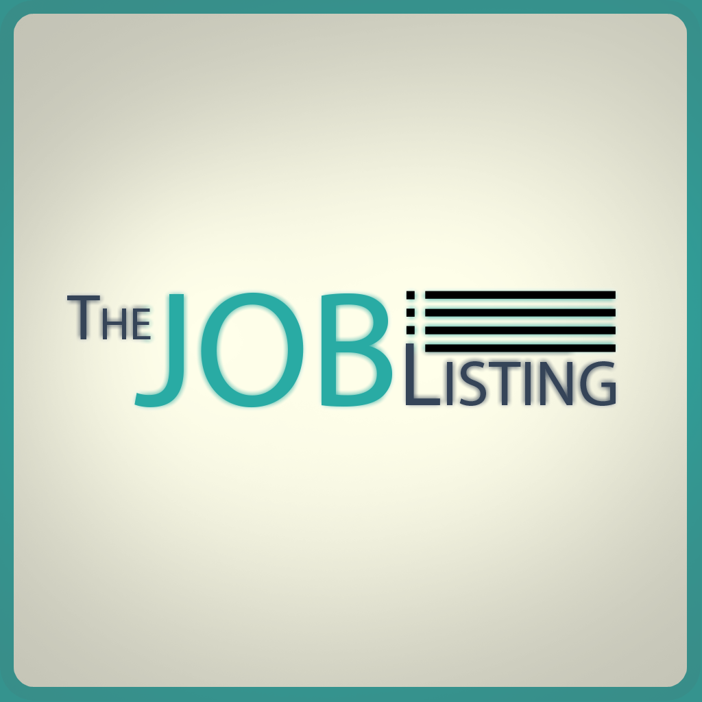 Search results for category jobs website on iterate studio thejoblisting fandeluxe Images
