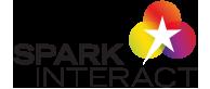 Spark Interact Web Design