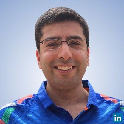 Salil Sethi