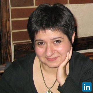 Karine Margaryan