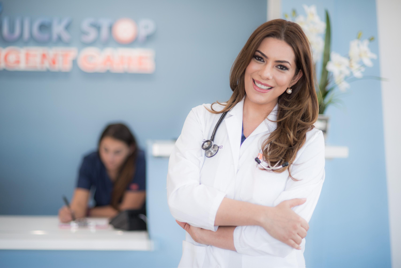 DR. Dareen Khalaf