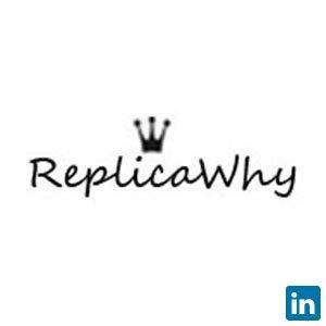 Alan ReplicaWhy