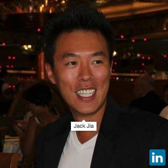 Jack Jia
