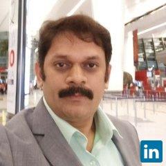 Sridhar DP