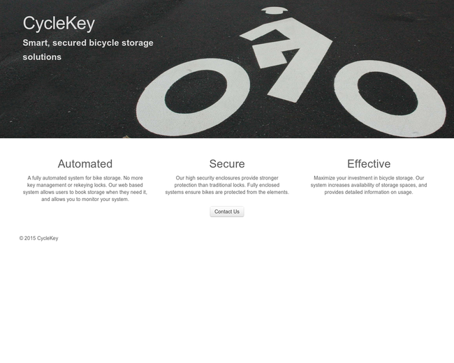 CycleKey
