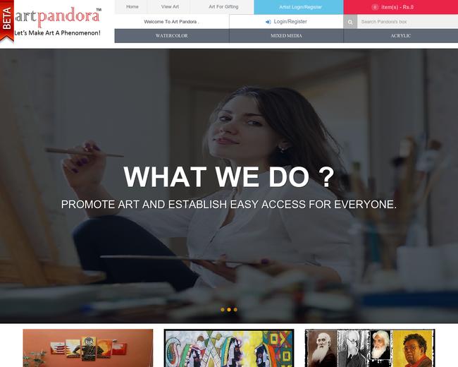 ArtPandora