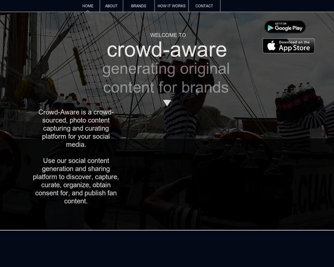 Crowd-Aware.com