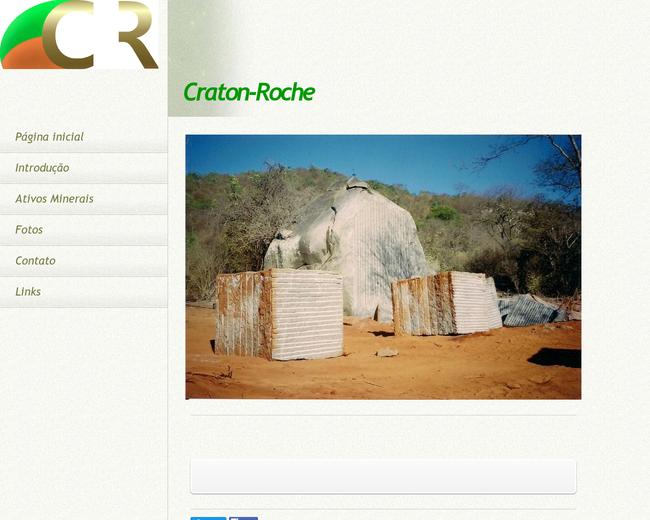 Craton-Roche