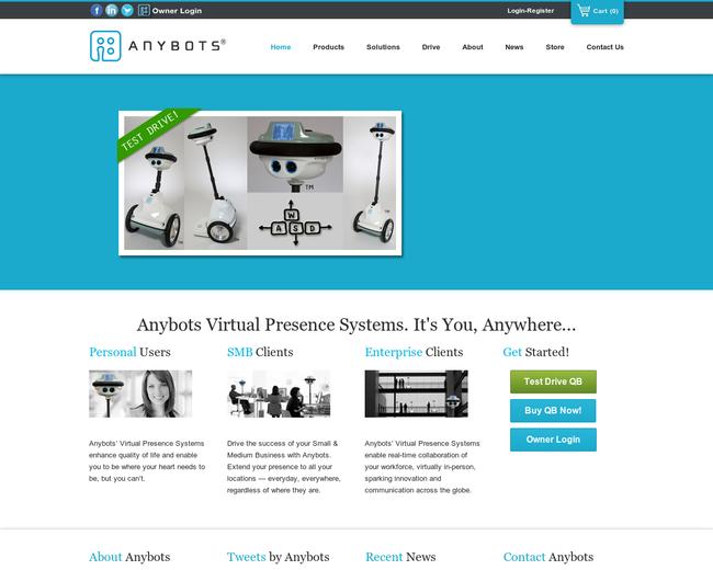 Anybots