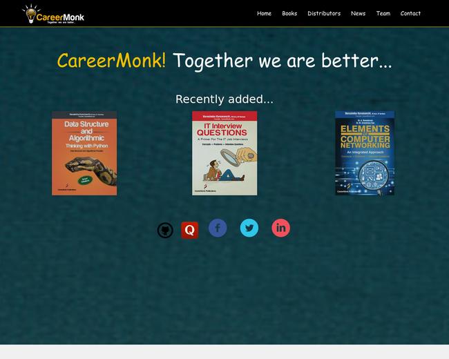 CareerMonk