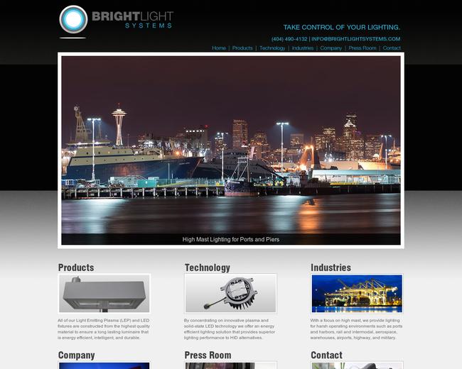 Bright Light Systems