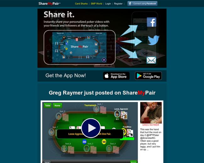 Card Shark Media