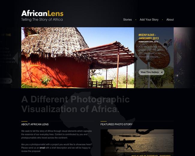 African Lens