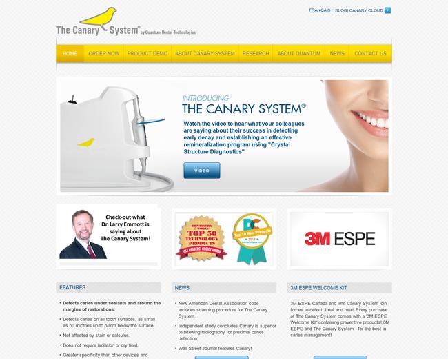 Quantum Dental Technologies
