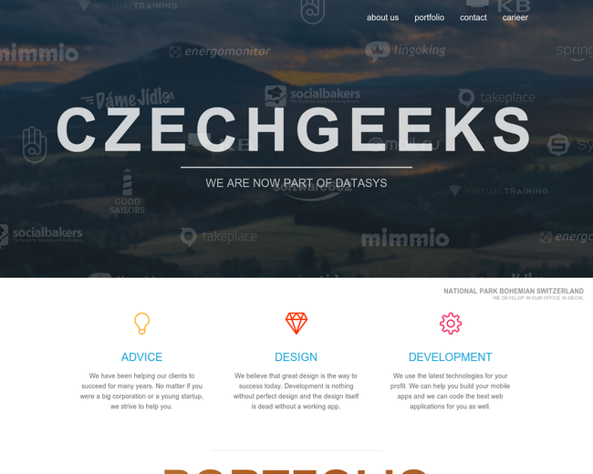 Czechgeeks