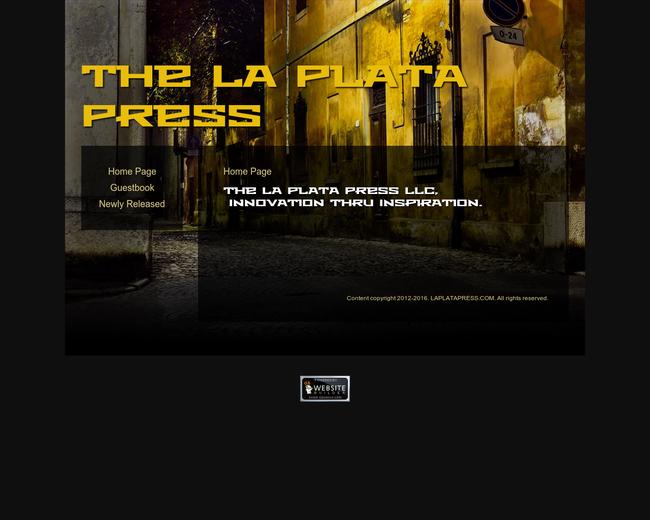La Plata Press