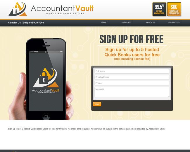 AccountantVault