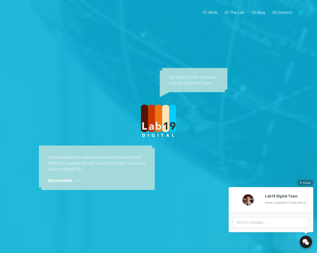 Lab19 Digital