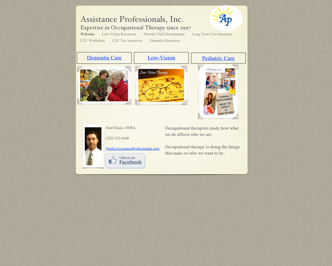 Assistance Professionals