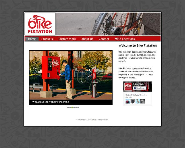 Bike Fixtation