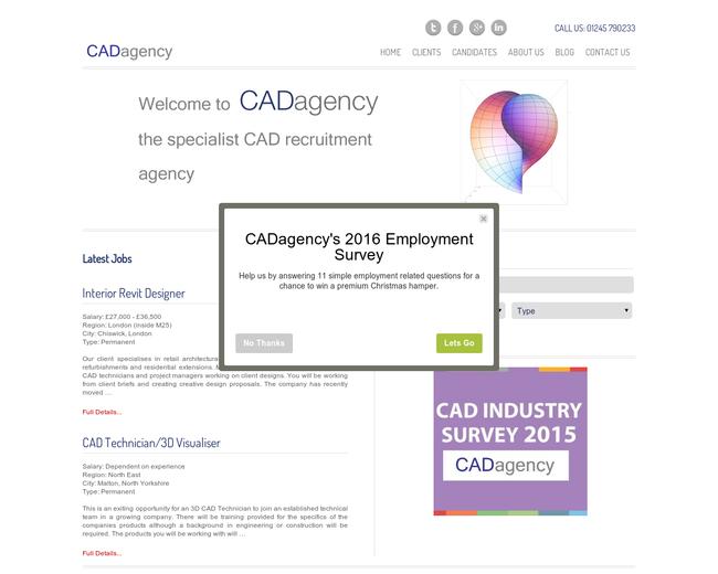 CADagency