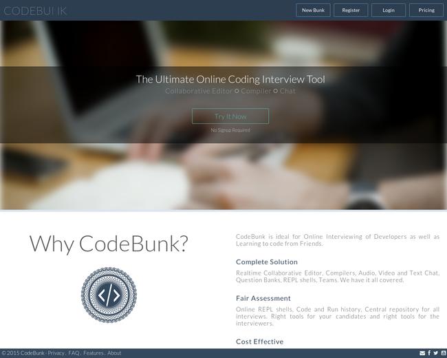 CodeBunk