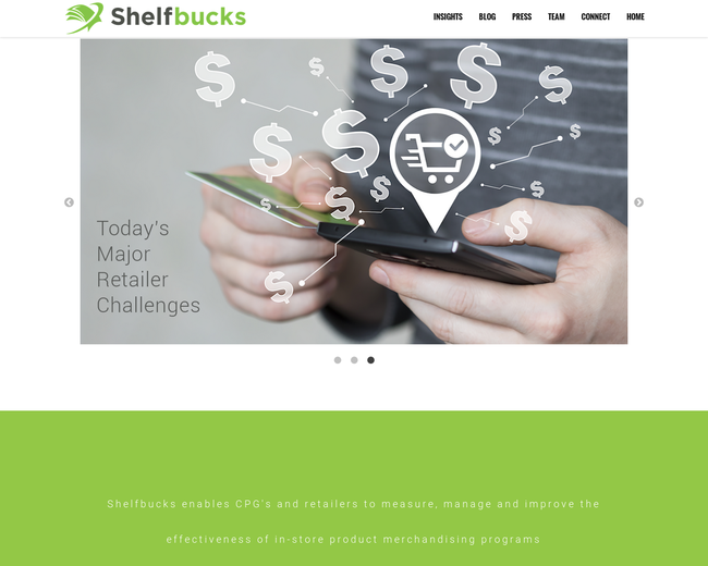 Shelfbucks