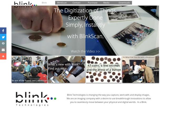 Blink Technologies