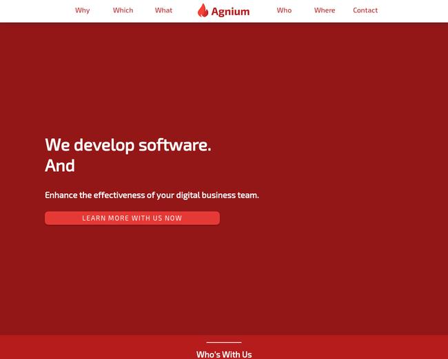 Agnium