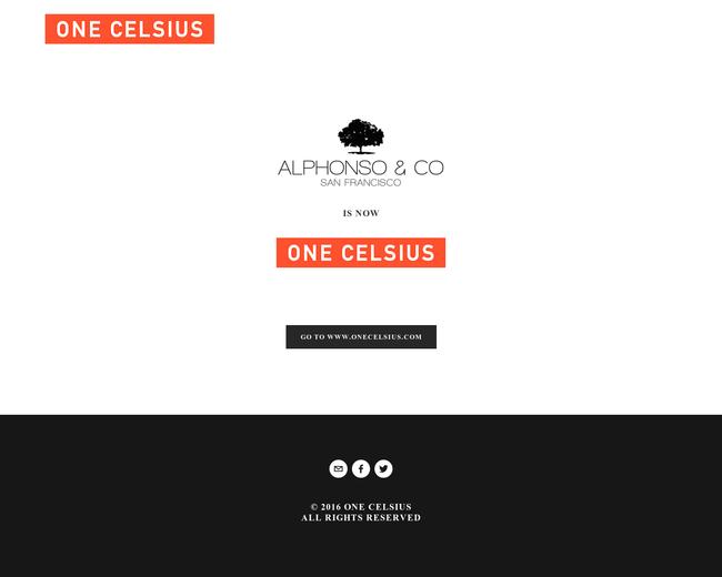 Alphonso & Co