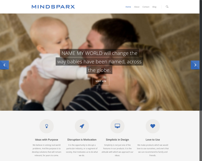 MindSparx