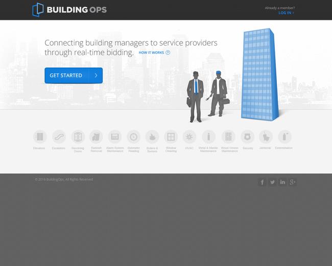 BuildingOps